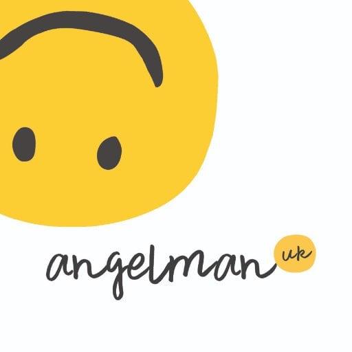 Angelman charity logo